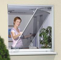 Spannrahmen für Fensteranlagen